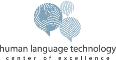 Human Language Technology Center of Excellence