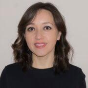 Leibny Paola Garcia